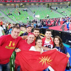 Мерак за сите пари: Кој не полуди, не е Македонец…среде Љубљана