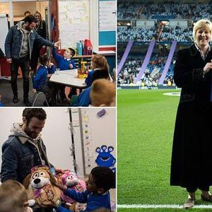 Ѕвезди со меко срце: Заха, Роналдо, Мата, Салах,Озил, донираат огромни суми за хуманитарни цели