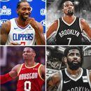 Најзвучните НБА-трансфери летово: Ленард, Вестбрук, Дејвис ….