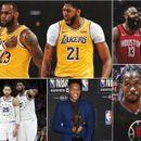 Лудилото може да почне – 74-то издание на НБА лигата ќе биде најсилното во историјата