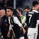 Дибала го замени Роналдо и го реши Милан