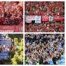 Ливерпул – Манчестер Сити, спектакл кој ќе ја дефинира сезоната во Премиер-лигата
