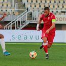 Пенал – победа за Шкендија против Работнички