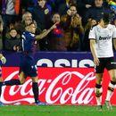 Барди асистираше…, но Леванте загуби и покрај водство од 2-0 против Валенсија