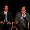 """""""Надал и Ѓоковиќ може да освојат колку сакаат грен-слем титули, Федерер секогаш ќе биде број 1"""""""