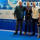 """Вуков е подготвен за престижната трка """"Галф 12 часа"""" во Абу Даби"""