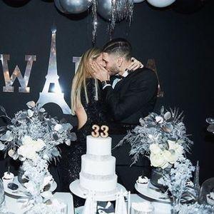 Ванда Нара доби спектакуларна роденденска прослава од Икарди