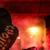 Комити со песна и факели се загреваа низ улиците на Скопје за дербито со Шкендија