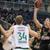 Победи на грчките Панатинаикос и Олимпијакос во Евролигата