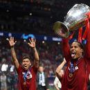 УЕФА воведува дополнителни четири натпревари во Лигата на шампионите