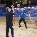 Двајца Кинези ќе дебитираат во ракометната Лига на шампиони