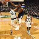 """Милвоки """"најбрз"""" во историјата до НБА плеј-офот"""