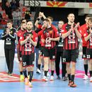 ЕХФ планира: Вардар против Сегед во јуни, Македонија и Франција ќе играат среде лето