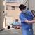Доктор од Њујорк го прифати предизвикот на Федерер – Ракавици, маска, рекет и се е подготвено