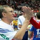 """Червар со емотивна порака до Лацковиќ – Лац среќна пензија, ти си мојот """"добар дух"""""""