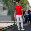 Ѓоковиќ ја најави балканската турнеја: Не ги повикав Федерер и Надал