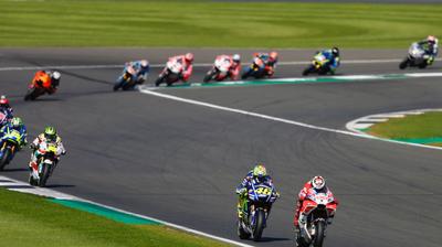 Откажани Мото ГП трките во В. Британија и Австралија