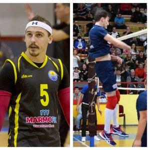 Одбојкарите за ЕКИПА – Треба ли да продолжи сезоната?