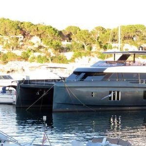 Надал се поднови со луксузна јахта за шест милиони евра
