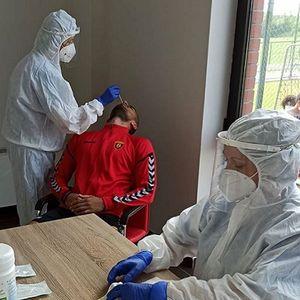 Вардарци ги извршија тестирањата за Covid-19