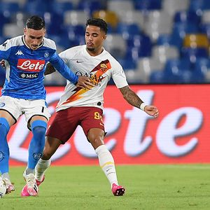 Мајсторија на Инсиње за триумф на Наполи, осум минути за Елмас на дербито со Рома