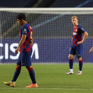 """""""Барселона е трул клуб во кој се е политика, а играчите го водат шоуто"""""""
