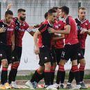 Ако го мине Тотенхем, Шкендија во плејофот за Лига Европа ќе игра против Ростов или Макаби Хаифа