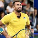 Кирјос повторно провоцира – Новак никогаш нема да биде најдобар тенисер на сите времиња