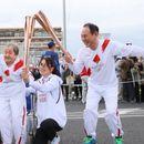 Јапонка на 109 години го носеше олимпискиот факел во пресрет на ЛОИ во Токио