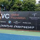 Извонредна Лина Ѓорческа: Македонката ја елиминираше третата носителка на турнирот во Белинцона, Кинеската Ванг