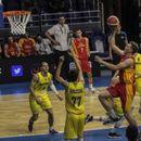 Тројка на Савичевиќ за триумф на Македонија над Романија