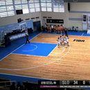 Срамота: Македонските кошаркарки цела четвртина без ниту еден постигнат поен