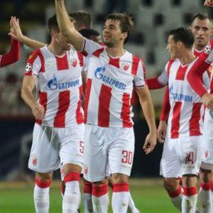 Црвена Звезда и Олимпијакос ремизираа на домашен терен, шанси ќе бараат во реванш натпреварите