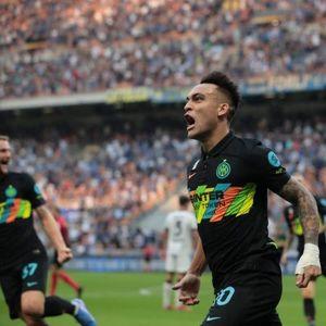 "Интер ја ""потопи"" Болоња, два гола на Џеко"