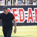 Седлоски: Посакувавме триумф во Тетово, но ни недостасуваше и малку среќа за три бода