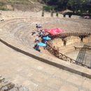 Фијаско на кампањата: Никој не дојде на дебатата за референдумот на Антички театар во Охрид