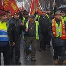"""""""Македонија-Блокира"""" најави протести во 40 општини"""