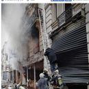 Четири лица загинаа во експлозијата во Париз