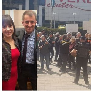 Глуви и наглуви лица од цела држава бараат оставки од раководството на Здружението: Тоа се лица блиски до Заев и Царовска