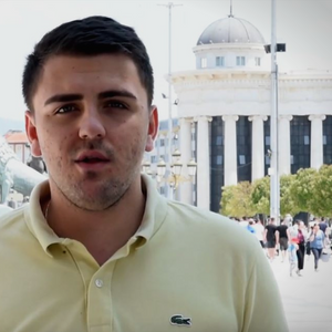 Попов: Шилегов граѓаните го прогласија за градоначалник кој досега најмалку сработел, а како тргнало ќе го прогласат и за градоначалник кој најмногу украл
