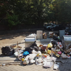"""За скопјани никако да дојде """"животот""""- градските власти заборавија да се фатат за работа три години откако се на власт"""