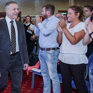 15 септември: Синоним за неисполнети ветувања и криминали од СДСМ