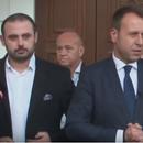 """Партии кои партиципираа во власта, преминаа во Коалицијата """"За подобра Македонија"""""""