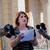 Кузмановска до Костадинов: Една милијарда евра ја задолживте државата , нема еден капитален проект