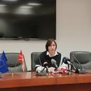 Димитриеска Кочоска: Оваа власт во заминување и понатаму ја задолжува државата, повторно за непродуктивни трошења