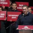 Мицкоски: Правдата е нападната од неправдата, судската и обвинителската власт е брутално згазена