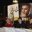 Што поддржа народот: Протестот на ВМРО-ДПМНЕ VS Маршот на СДСМ