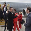 Сијарто допатува со медицинска помош за Македонија