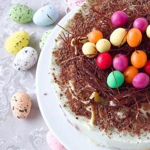 Сладок Велигден: 14. Колачи и торти