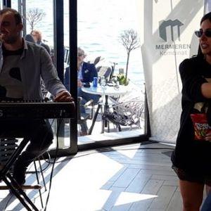 """""""Ѕвезда број 1"""" – Аудициите продолжуваат, Елена Петреска запеа заедно со кандидатите"""